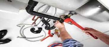 Plumbing, pipe fitting and Electrical installation training
